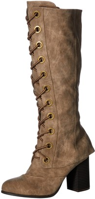Two Lips Women's Too Loaded Fashion Boot