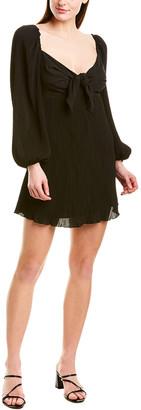 Finders Keepers Finderskeepers Adeline Mini Dress