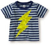 Tea Collection Fulmine Graphic T-Shirt (Baby Boys)