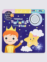Marks and Spencer Little Baby Bum Twinkle, Twinkle Little Star