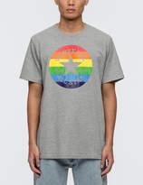 Converse Pride Rainbow T-Shirt