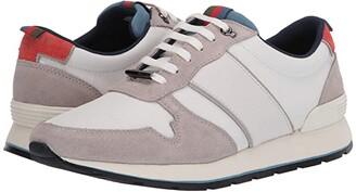 Ted Baker Lhenstr (White) Men's Shoes