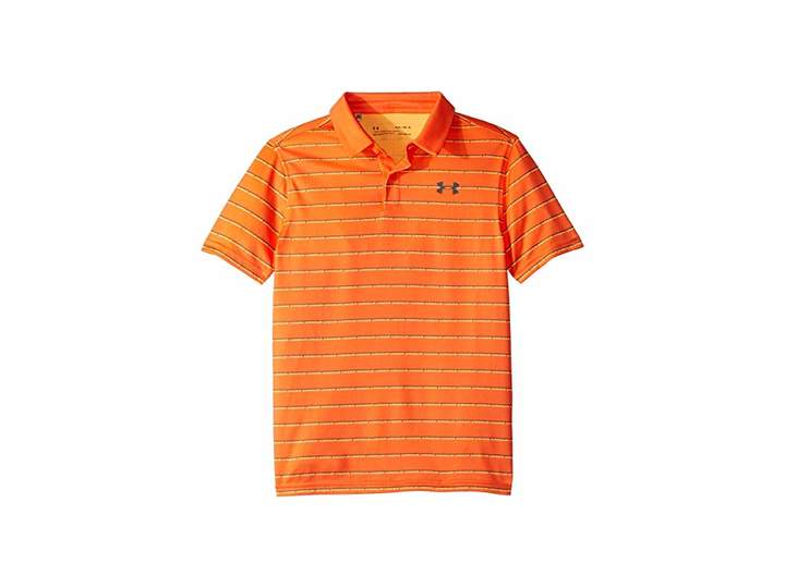 b667beed Under Armour Orange Kids' Clothes - ShopStyle