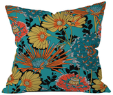 DENY Designs Juliana Curi Paris Throw Pillow