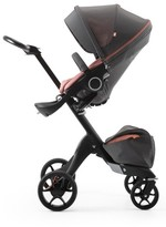 Stokke Infant Xplory V5 Black Athleisure Stroller