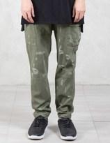 I Love Ugly Cargo Pants