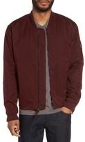 Vince Men's Utility Bomber Jacket