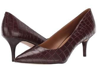 Nine West Margie Pump (Blue Iris) Women's Shoes