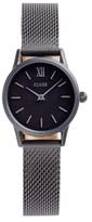 Cluse Women's La Vedette Mesh Strap Watch, 24Mm