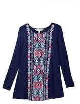 Billabong Moon Drifter Knit Dress (Big Girls)