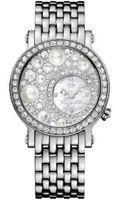 Juicy Couture Ladies LA Luxe Watch 1901348