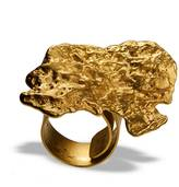 Linnie Mclarty Prospector's Ring Gold