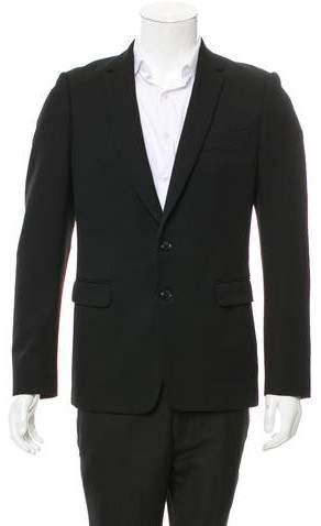 Dries Van Noten Wool Two-Button Blazer w/ Tags