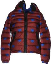 AI Riders On The Storm Down jackets - Item 41732896