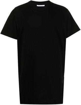 John Elliott relaxed crew neck T-shirt