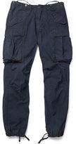 Ralph Lauren RRL Indigo Military Cargo Pant