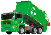 Dickie Toys 12-in. Air Pump Garbage Truck