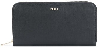 Furla Babylon zip-around wallet