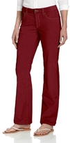Carhartt Women's Comfort Cord Jean Five Pocket