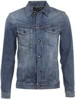 Denham Amsterdam Denim Jacket Indigo