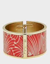 Fingers Enamel Bangle in Gift Box