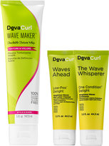 DevaCurl Wavy Routine Kit