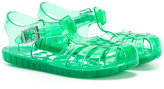 Boss Kids - strappy sandals - kids - rubber - 19