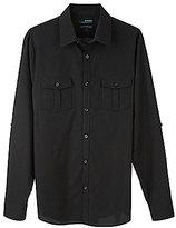 Murano Wardrobe Essentials Ultimate Modern Comfort Slim-Fit Stretch Solid R