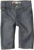 Levi's 514 Straight Fit Jeans (Toddler/Kid)-Captain-6-9 Months