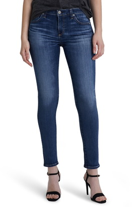 AG Jeans The Legging Ankle Super Skinny Jeans
