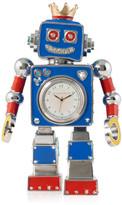 Jay Strongwater Robot Clock