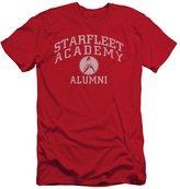 Star Trek Next Generation TV Series Alumni Adult Slim T-Shirt Tee