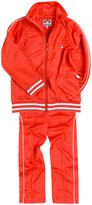 Appaman Track Suit - Washed Red - 2T