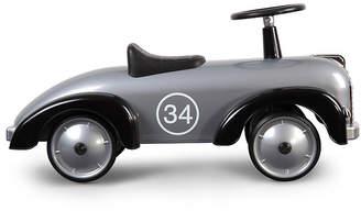 One Kings Lane Speedster Toy Car - Silver