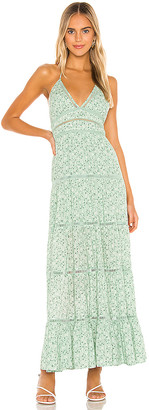 Tularosa Helen Dress