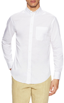 Armani Collezioni Patch Pocket Dress Shirt