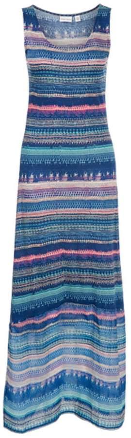 Tribal Tank Maxi Dress