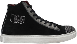 D'Acquasparta D'ACQUASPARTA High-tops & sneakers