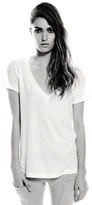 LnA Relaxed Deep V-neck Tee
