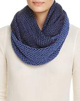 Echo Reversible Sparkle Infinity Scarf
