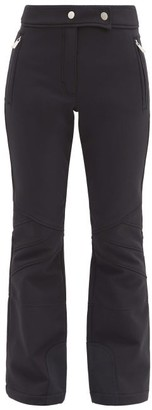 Toni Sailer Sestriere New Technical Ski Trousers - Black