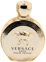 Versace Eros Pour Femme Eau De Parfum Spray (3.4 OZ)