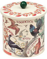 Emma Bridgewater Game Birds Biscuit Barrel