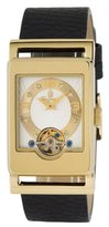 Burgmeister Women's BM510-282 Delft Automatic Watch