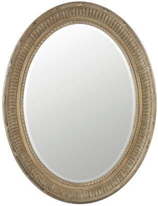 OKA Killarney Oval Wall Mirror, Large