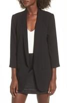 Leith Women's Longline Blazer