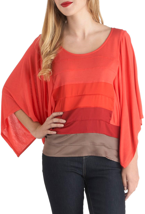 Gentle Fawn Fade To Play Top
