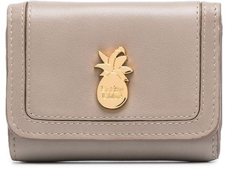 See by Chloe Pineapple bifold wallet