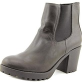 Wanted Santiago Round Toe Synthetic Ankle Boot.