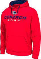 Men's Stadium Gonzaga Bulldogs College Pullover Hoodie